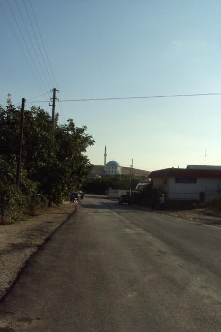 Мой отдых в райском уголке Крыма — фото 2