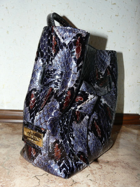 Моя любимая сумка от Valentino — фото 2