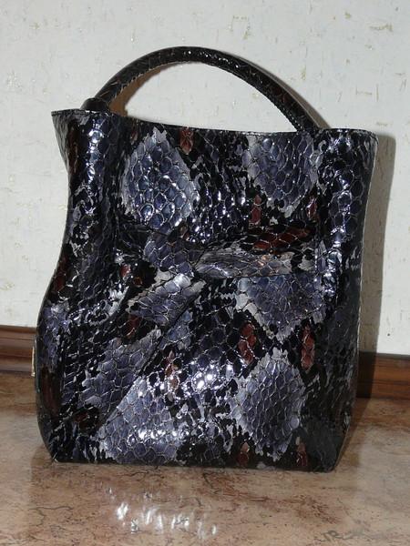 Моя любимая сумка от Valentino — фото 1