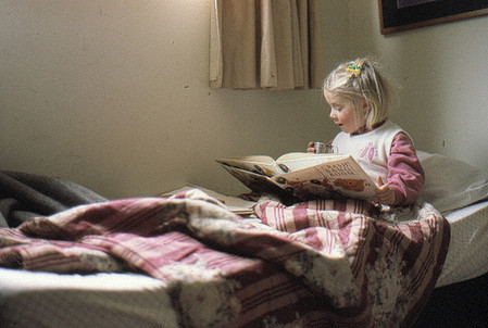 Развиваем память у ребенка — фото 1