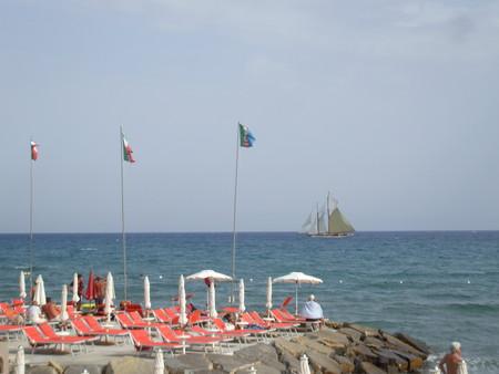 Итальянский Лазурный берег — фото 1