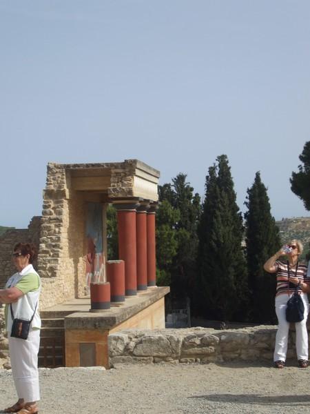 Крит: современность и история — фото 8