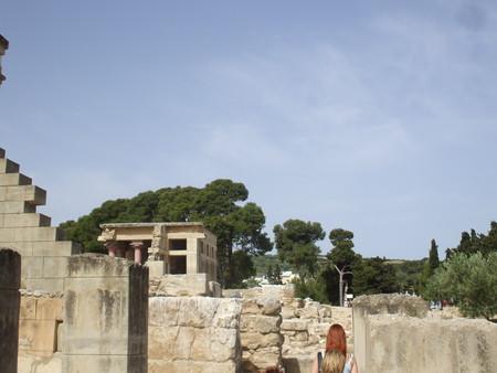 Крит: современность и история — фото 9