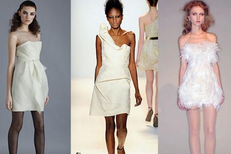 Модные платья 2011 — фото 1