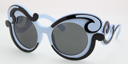 Бренд Prada представил новую коллекцию солнцезащитных очков — фото 1