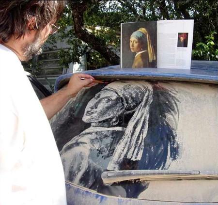 Грязная машина - это  красиво! — фото 6