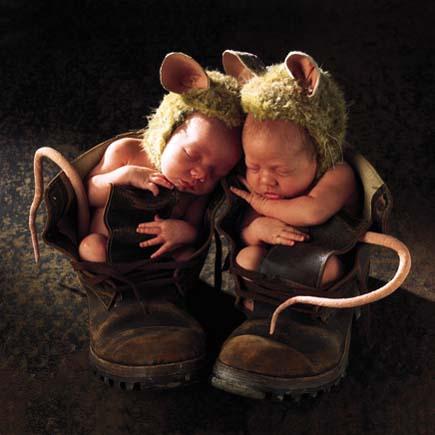 Вам не удастся никогда создать мудрецов, если вы будете убивать в детях шалунов. (Ж.Ж. Руссо) — фото 12
