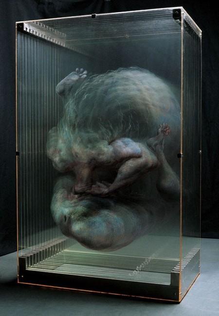 3D-картины китайского художника Xia Xiaowan's — фото 8