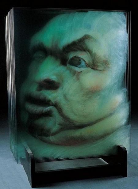 3D-картины китайского художника Xia Xiaowan's — фото 4