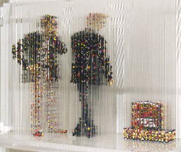 Трехмерная художественная иллюзия — фото 1