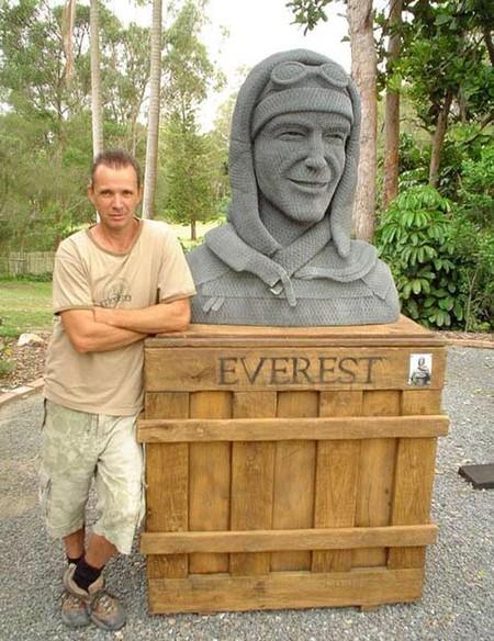 Скульптуры из проволоки Ивана Ловатта — фото 7