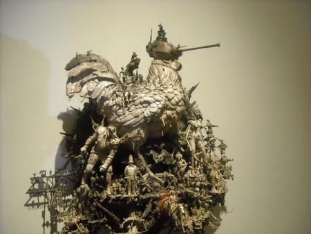 Апокалипсис от Криса Кукси (Kris Kuksi) — фото 7