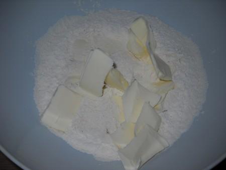 Печенье из слоеного теста — фото 2