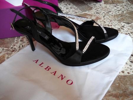 Обувь от Albano — фото 2