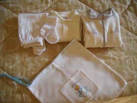 сумка в роддом для малыша - Сумки.