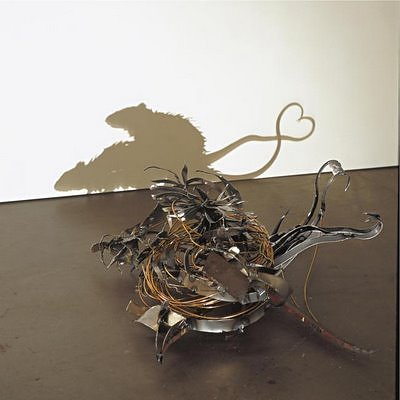 Для некоторых мусор, а для Тим и Сью  искусство — фото 5