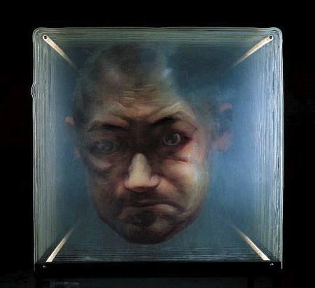3D-картины китайского художника Xia Xiaowan's — фото 10