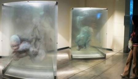3D-картины китайского художника Xia Xiaowan's — фото 5