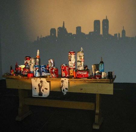Для некоторых мусор, а для Тим и Сью  искусство — фото 4
