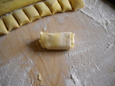 Печенье из слоеного теста — фото 13
