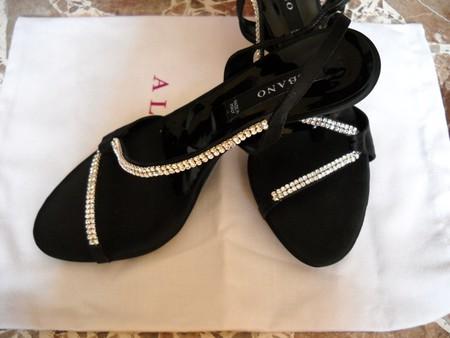 Обувь от Albano — фото 3