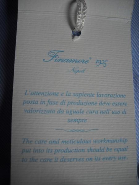 Финаморе