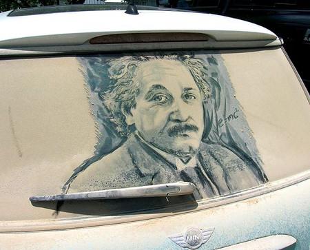 Грязная машина - это  красиво! — фото 3