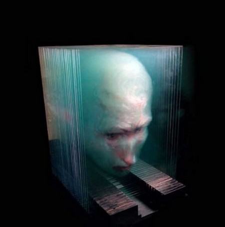 3D-картины китайского художника Xia Xiaowan's — фото 3