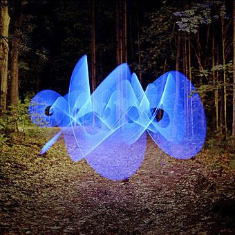 Мистические образы природы — фото 8