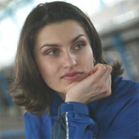 Анна Чичерова выиграла золотую медаль в прыжках в высоту на Чемпионате Мира по легкой атлетике — фото 3