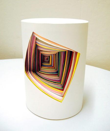 Бумажный арт Джен Старк — фото 7