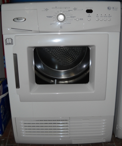 Сушильная машина Whirlpool