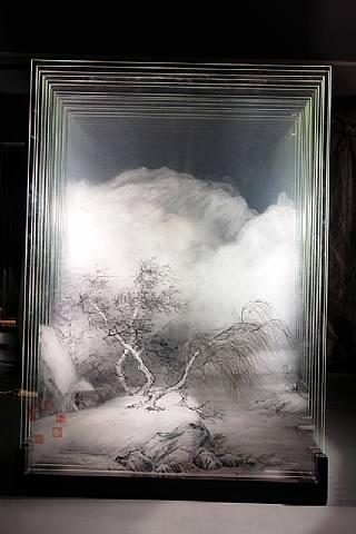3D-картины китайского художника Xia Xiaowan's — фото 9