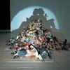 Для некоторых мусор, а для Тим и Сью  искусство