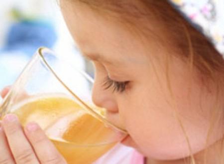 Сок для малыша — фото 1