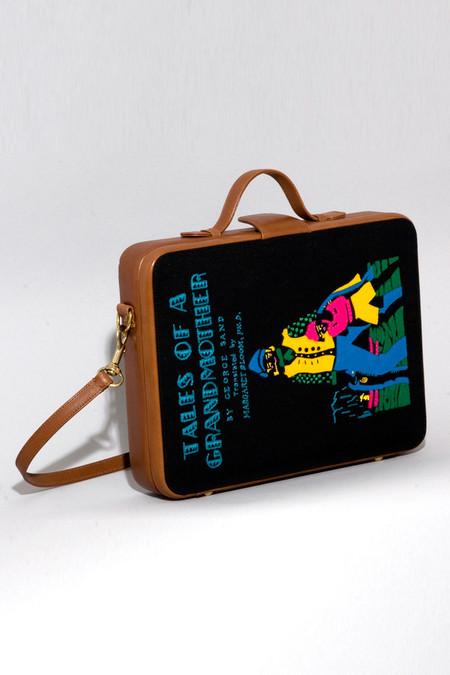 Креативные сумочки от Olympia Le-Tan. — фото 9