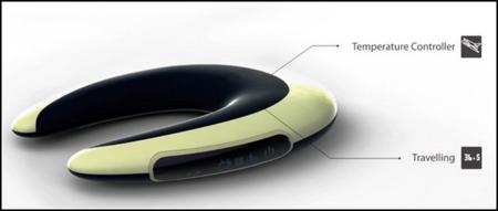 Электронная подушка для путешественников. — фото 3