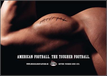 Множество креатива и юмора в спортивной рекламе. — фото 5