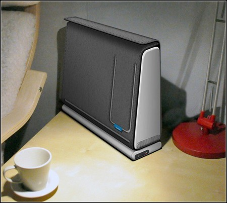 Humble – принтер с самыми скромными габаритами. — фото 1