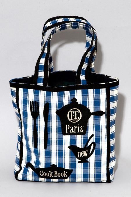 Креативные сумочки от Olympia Le-Tan. — фото 2