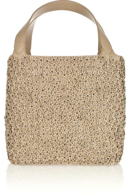 Брендовая сумочка от Alaïa — фото 2