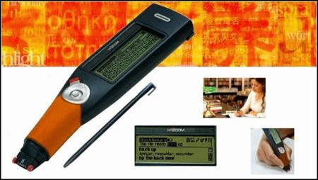 Портативный сканер-переводчик  Quicktionary — фото 3