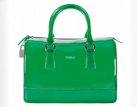Яркая весенняя сумочка от Furla — фото 4