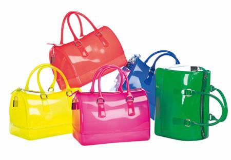 Яркая весенняя сумочка от Furla — фото 1