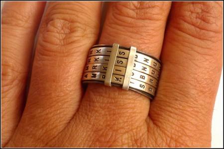 Love Ring – любовное колечко от Natalia Gomensoro. — фото 4