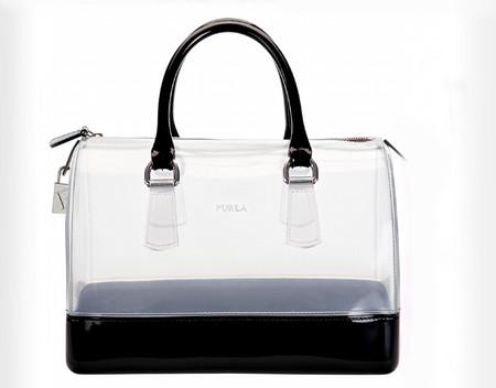 Яркая весенняя сумочка от Furla — фото 3