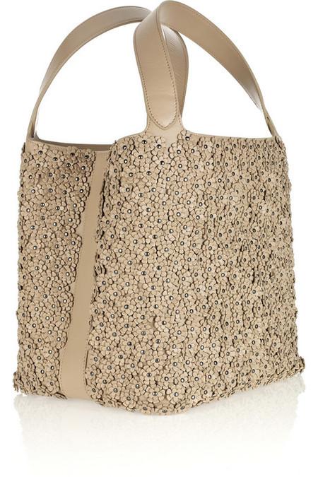 Брендовая сумочка от Alaïa — фото 1
