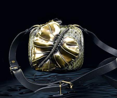 Коллекция восхитительных сумочек от Lanvin. — фото 1