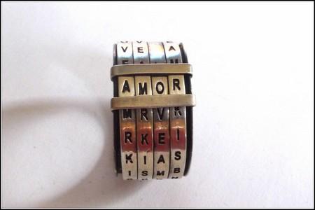 Love Ring – любовное колечко от Natalia Gomensoro. — фото 3