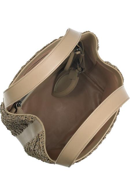 Брендовая сумочка от Alaïa — фото 4